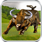 Real Angri Bull icon
