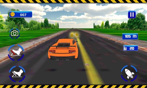 Crazy Armored Car Rider apk screenshot