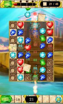 Gems Mania Legend screenshot 19