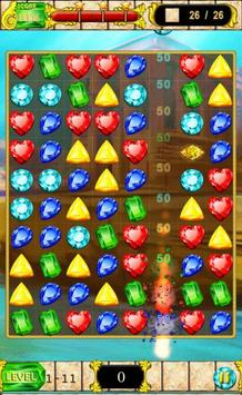 Gems Mania Legend screenshot 13