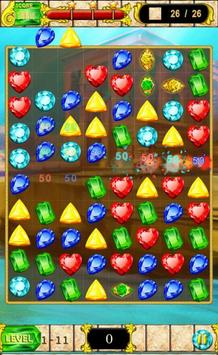 Gems Mania Legend screenshot 4