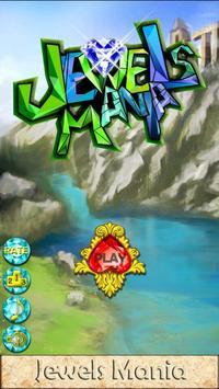Gems Mania Legend screenshot 8