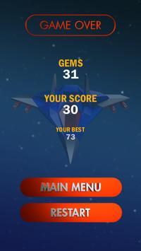 Deltoid 2 - Free Space Game screenshot 5