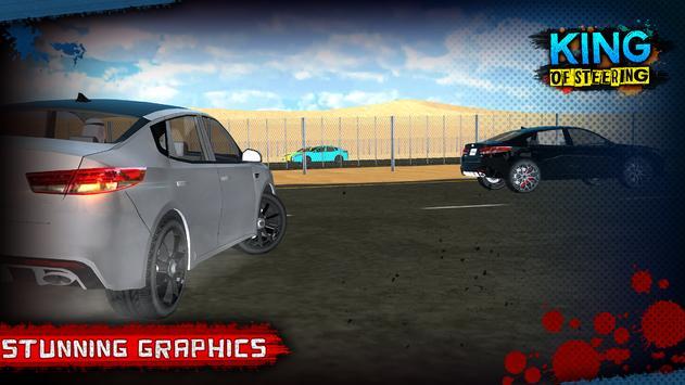 King of Steering apk screenshot