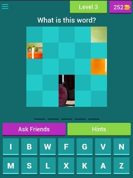 Guess the word screenshot 17