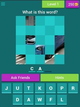 Guess the word screenshot 14
