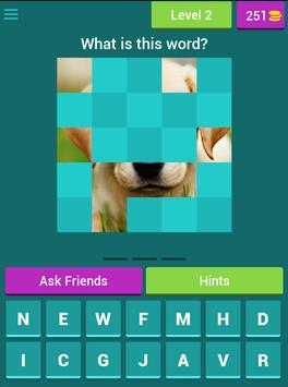 Guess the word screenshot 16