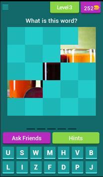Guess the word screenshot 3