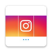 InstaWide icon