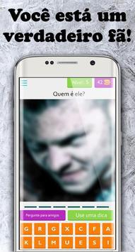 Acho O V Personagens poster