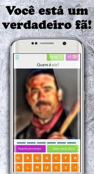 Acho O Borrão Walking Dead poster