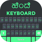 Kannada Keyboard icon