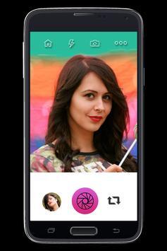 Selfie 2018 apk screenshot