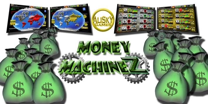 Money Machinez screenshot 7