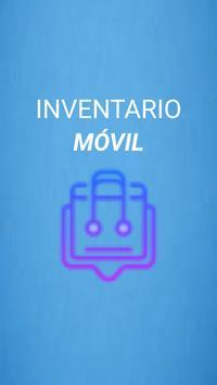 INVENTARIO MÓVIL poster
