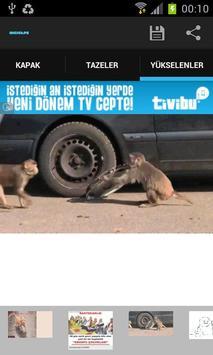 Inci Caps apk screenshot