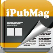 iPubMag icon
