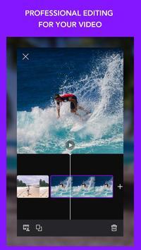 Movie Maker Filmmaker YouTube & Instagram apk screenshot