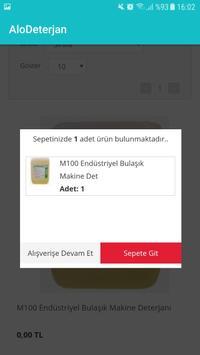 Alo Deterjan screenshot 4