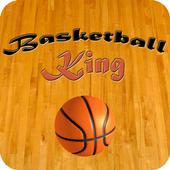 Basketball King icon