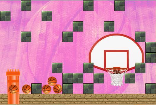 Basketball King apk screenshot