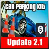Car Parking 2 icon