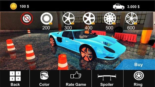 Car Parking 2 screenshot 8