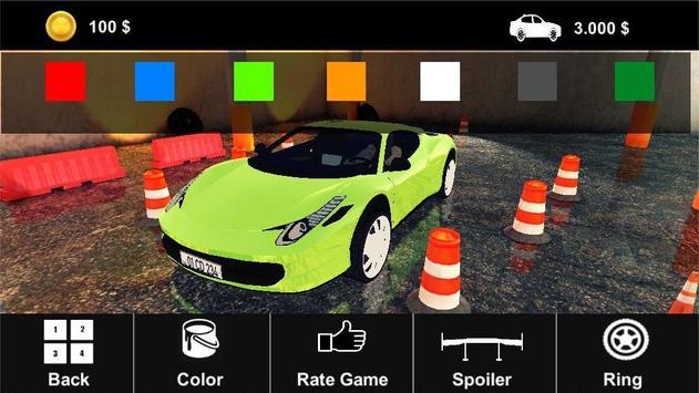 Car Parking 2 screenshot 9