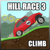 Hill Race 3 icon