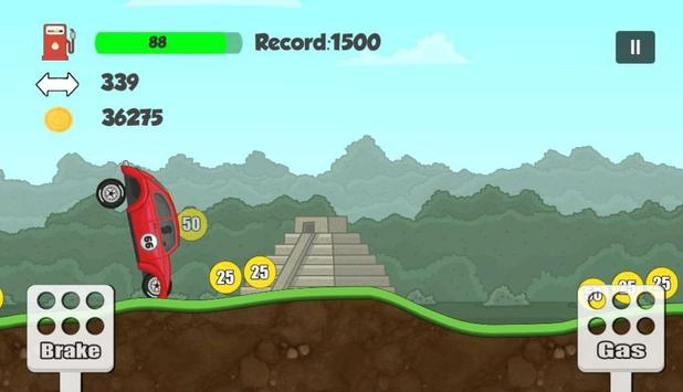 Hill Race 3 apk screenshot
