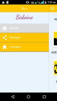 AL IZZA GROUPE DEMO screenshot 1