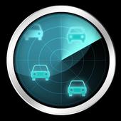 ZEED Tracker icon
