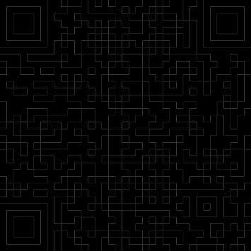 간단한 QR코드 리더기 screenshot 1