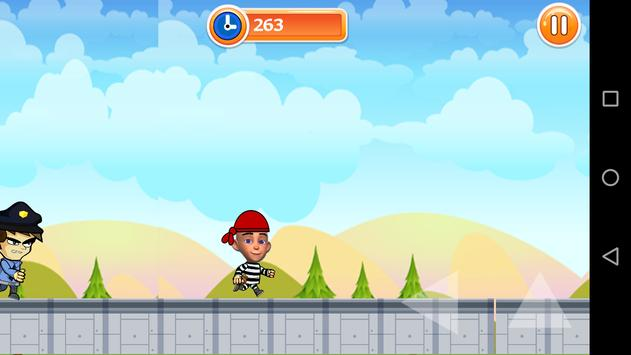 Keloğlan run keloglan apk screenshot