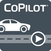CoPilot GPS icon