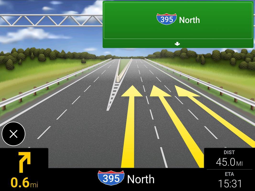 COPILOT TRUCK GPS СКАЧАТЬ БЕСПЛАТНО