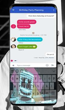 Marshmello Keyboard screenshot 1