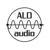 ALO audio icon