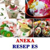 Aneka Resep Es icon