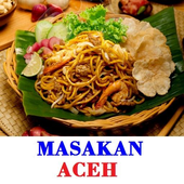 Resep Masakan Aceh icon