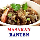 Resep Masakan Banten icon
