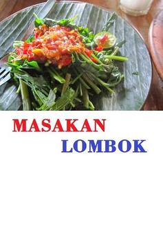 Resep Masakan Lombok poster