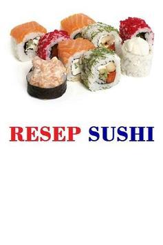 Resep Sushi Jepang screenshot 2