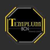 Templum BCN icon