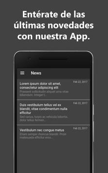 Templum BCN apk screenshot