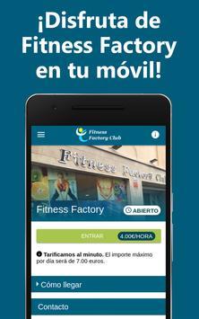 Fitness Factory apk screenshot