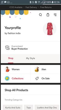 RinGhan -Experience the new era of online shopping poster
