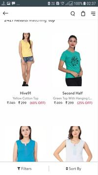 RinGhan -Experience the new era of online shopping screenshot 2