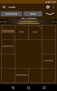 Hindu Calendar screenshot 13