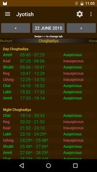 Hindu Calendar स्क्रीनशॉट 5